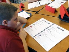 6th Grade Program