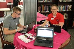 College Application Blitz