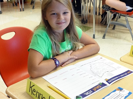 Link to 4th Grade Photo Gallery